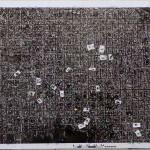 "Mapa 2 """"Inundados la falla de La Ferrere"""" de la E.E.S n° 28 Prof. Juan C. Bruera, Gregorio de la Ferrere"